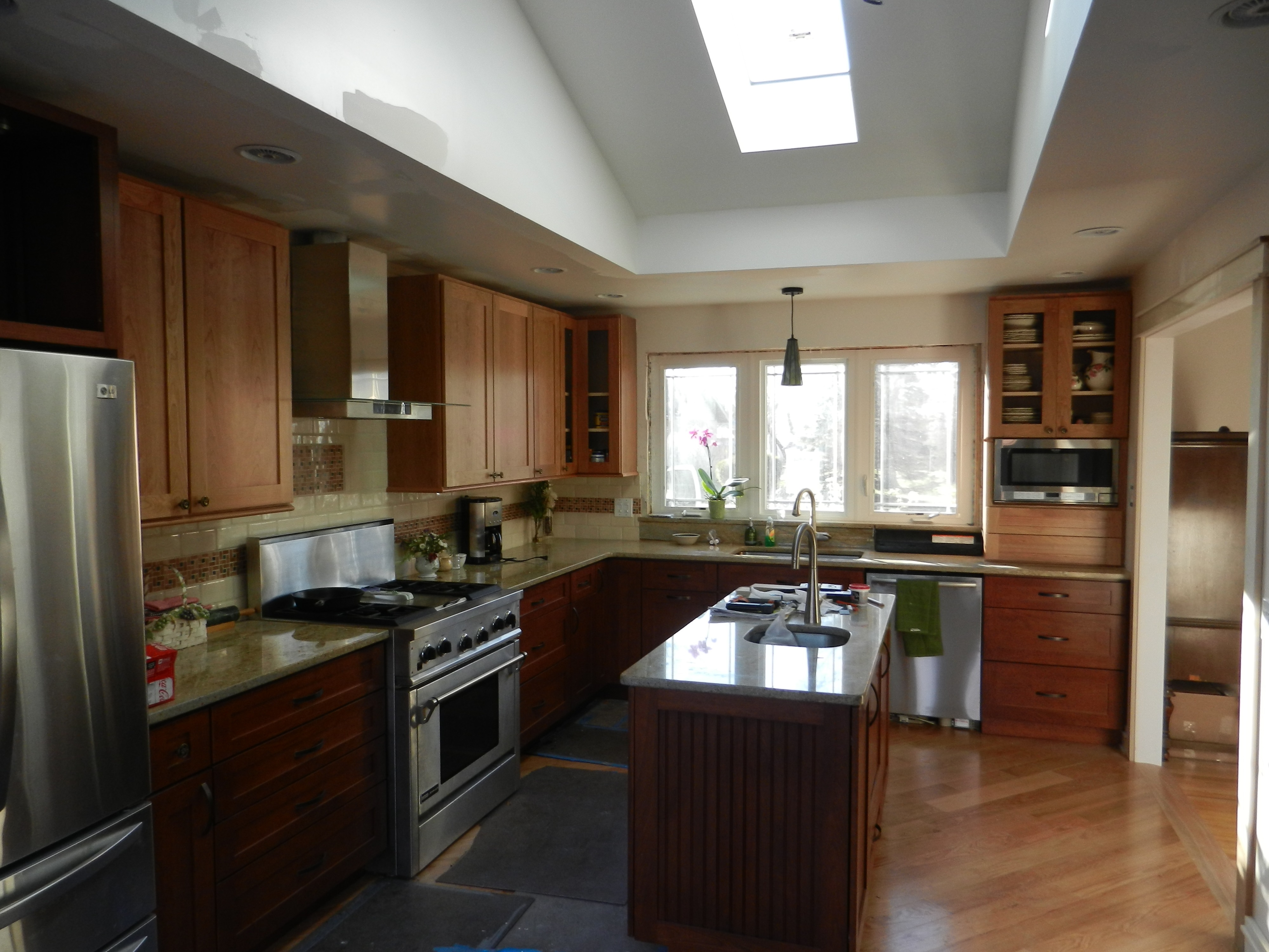Classic solutions design remodeling manchester missouri for Local kitchen remodeling