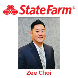 Zee Choi - State Farm Insurance Agent