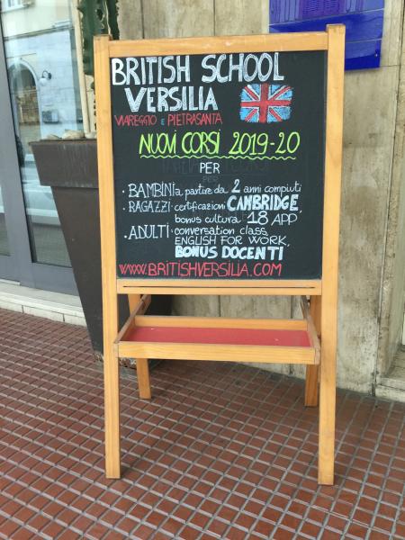 British School Versilia