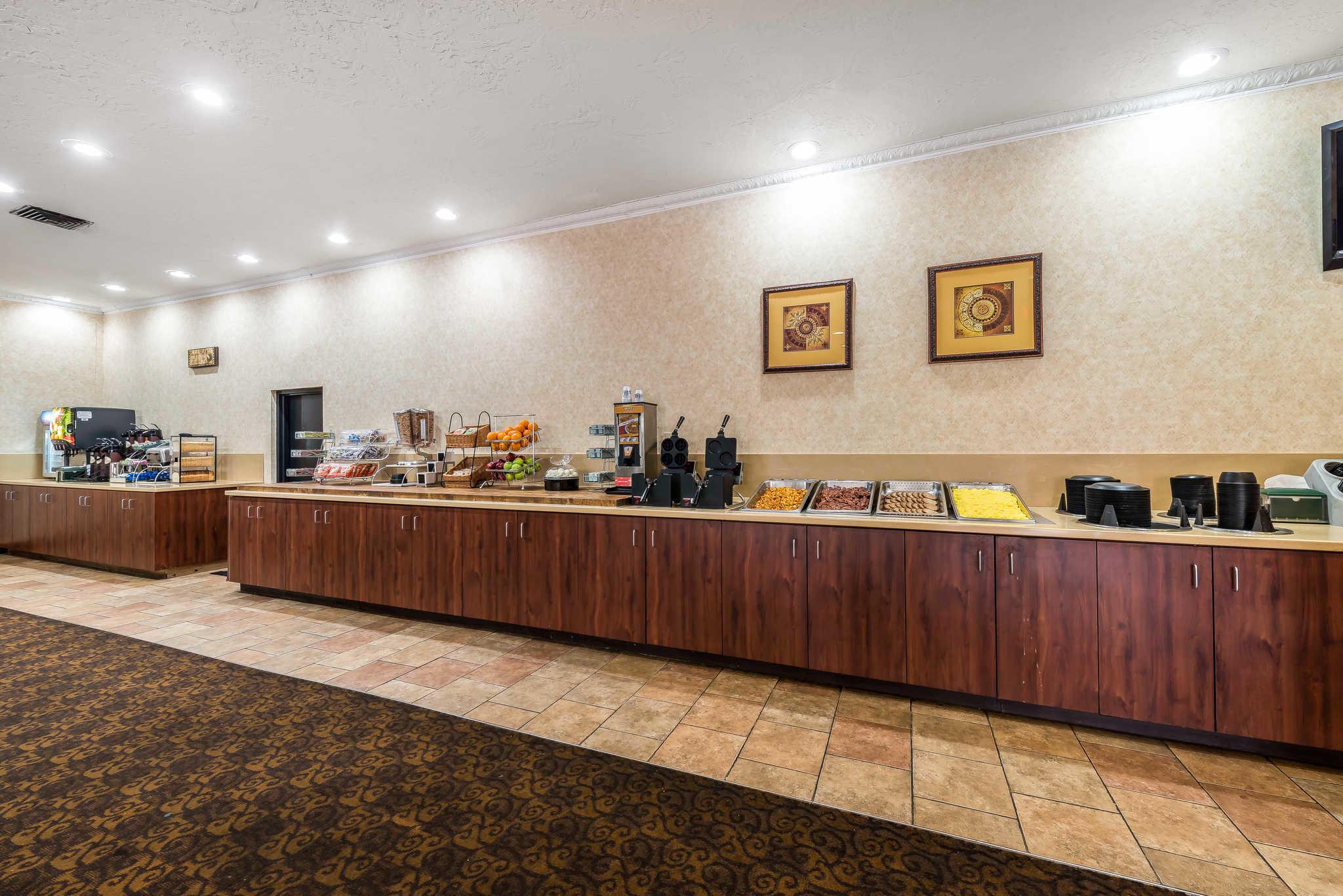 Hotel Conference Rooms Colorado Springs