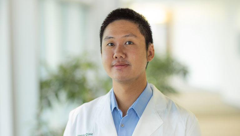 Rick Wang, MD