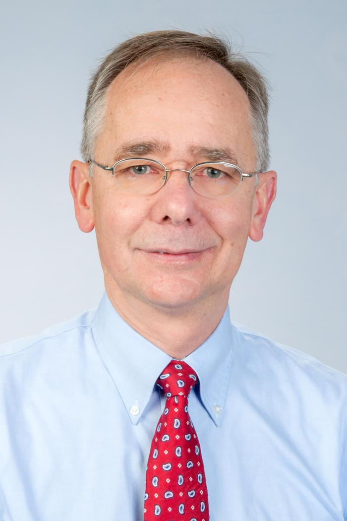 John Wade Seaford, MD