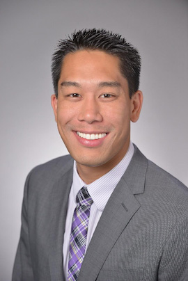Meet Dr. Kennie Kwok of San Diego Periodontics & Implant Dentistry