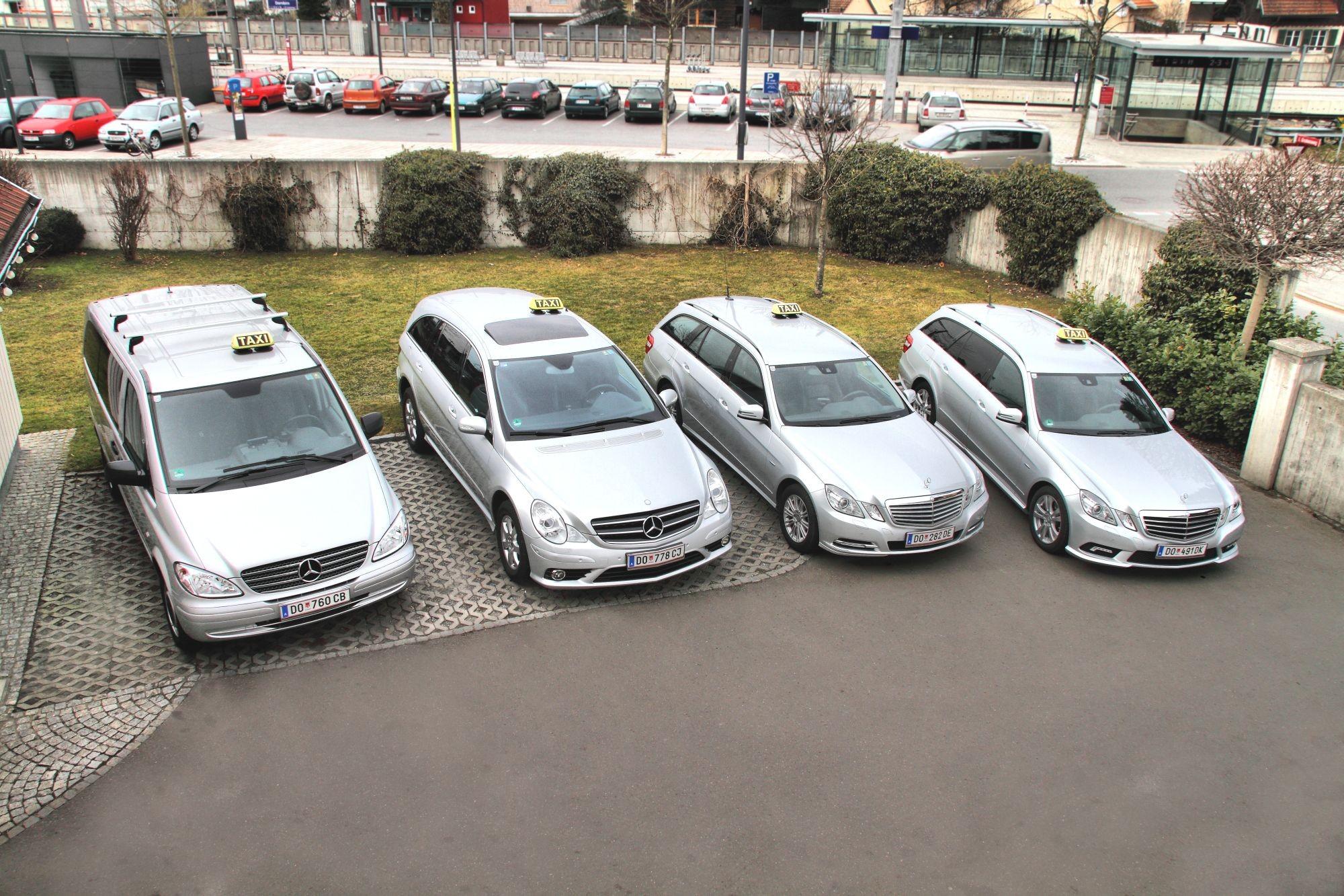 Taxi Schwendinger GmbH