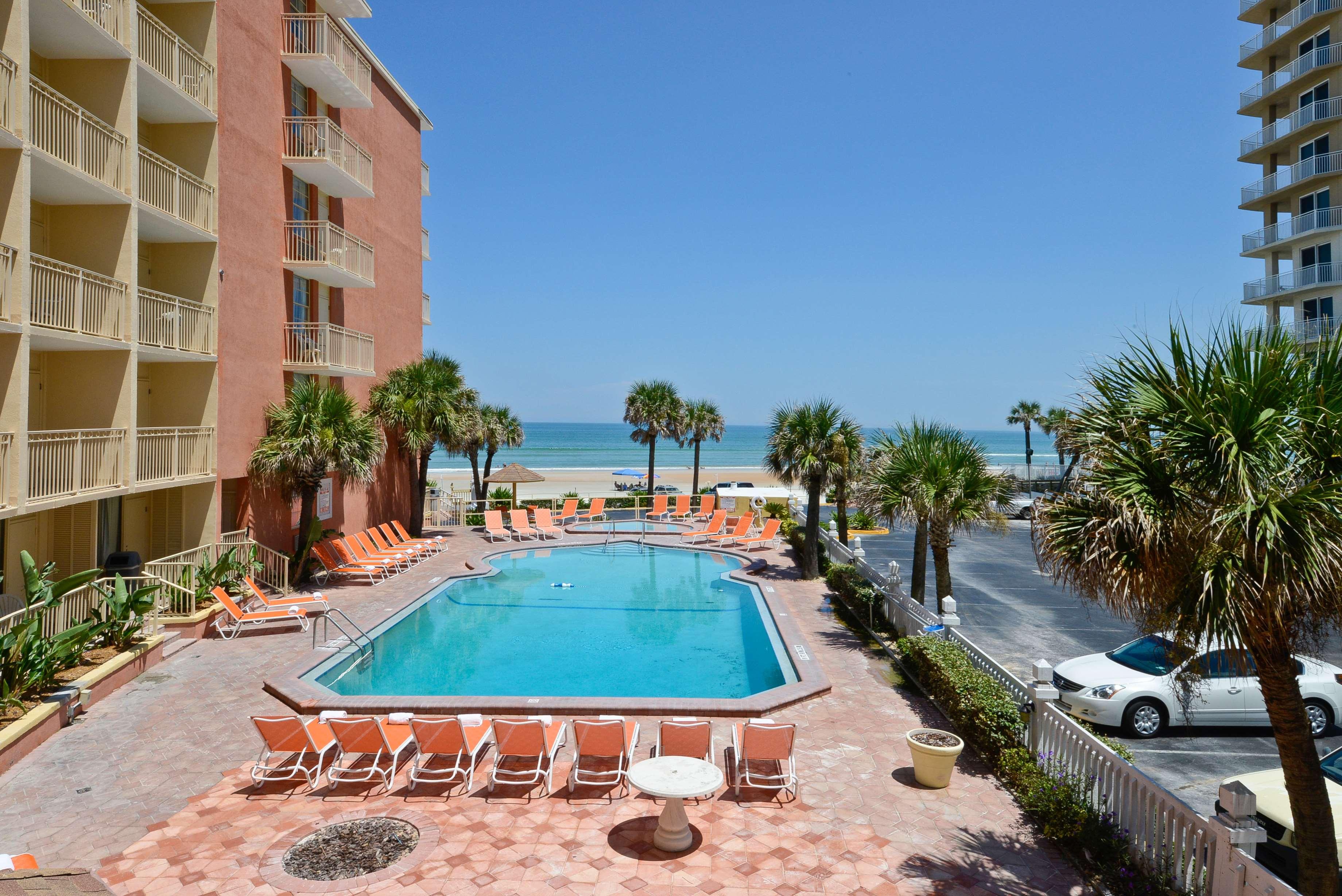 Hotels With Kitchens In Daytona Beach Fl