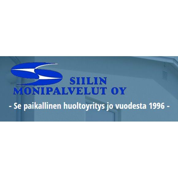 Siilin Monipalvelut Oy