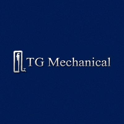 Tg Mechanical