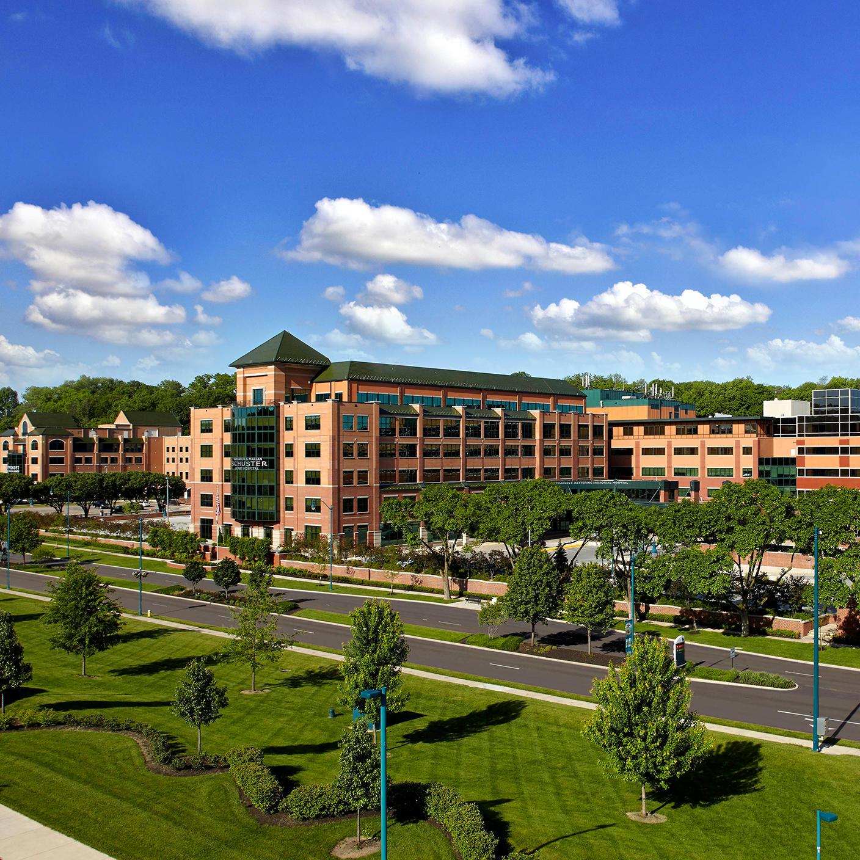 Kettering Medical Center (Kettering Health Main Campus)