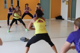 Bodymotion Fitness