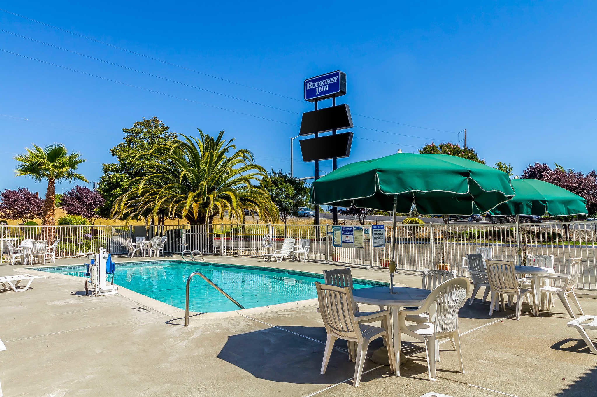 Motels Near Rohnert Park Ca