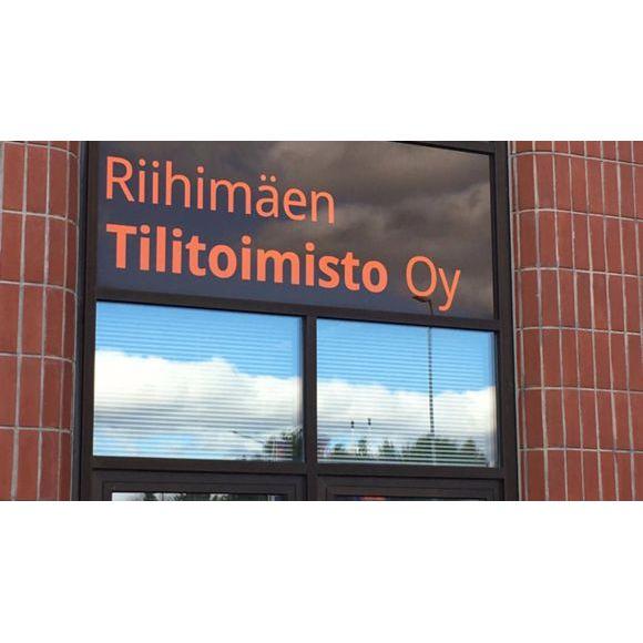 Tilitoimisto Riihimäen Tilitoimisto Oy