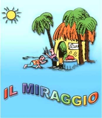 Ristorante Il Miraggio