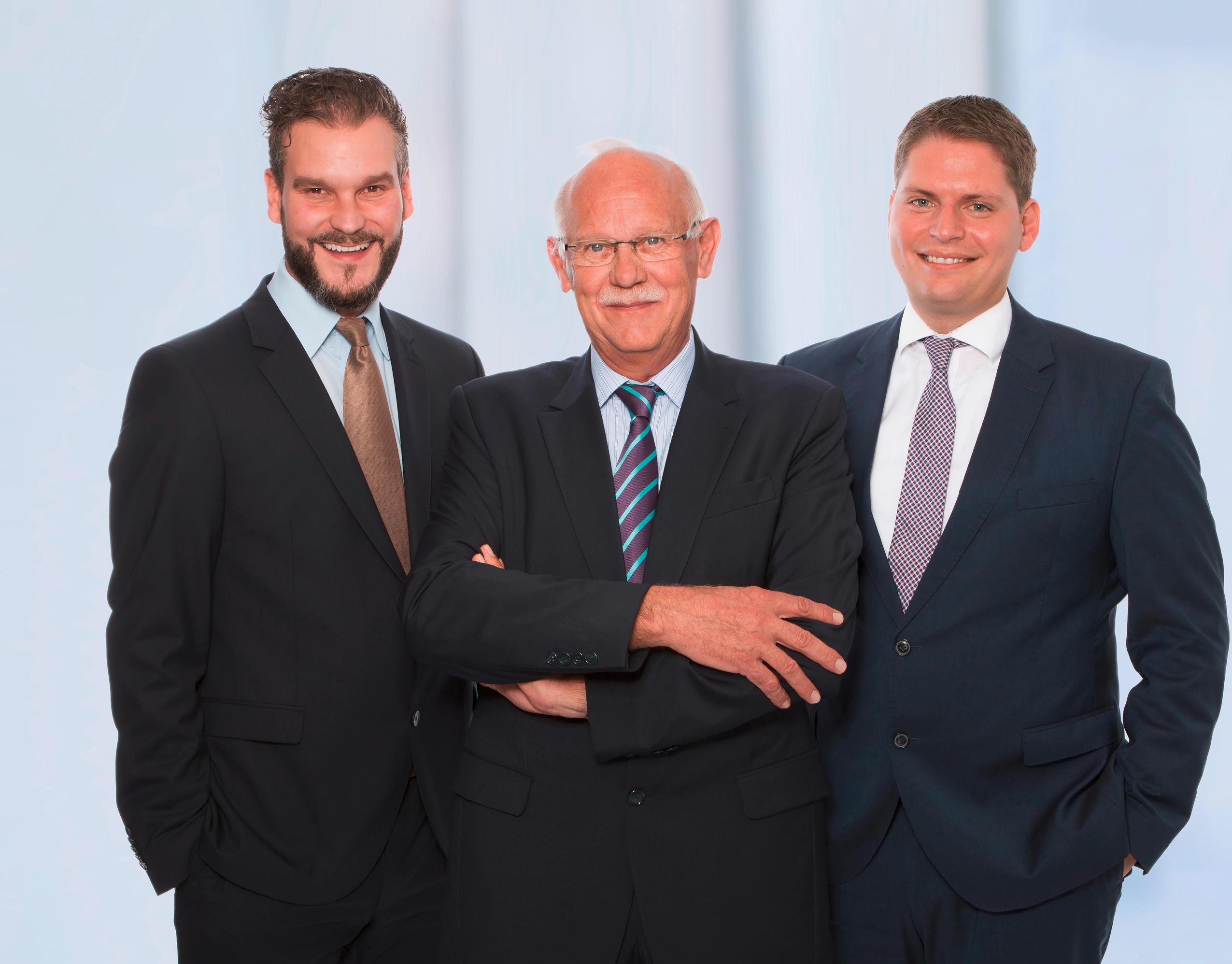 Barmenia Versicherung - Feld & Wright oHG
