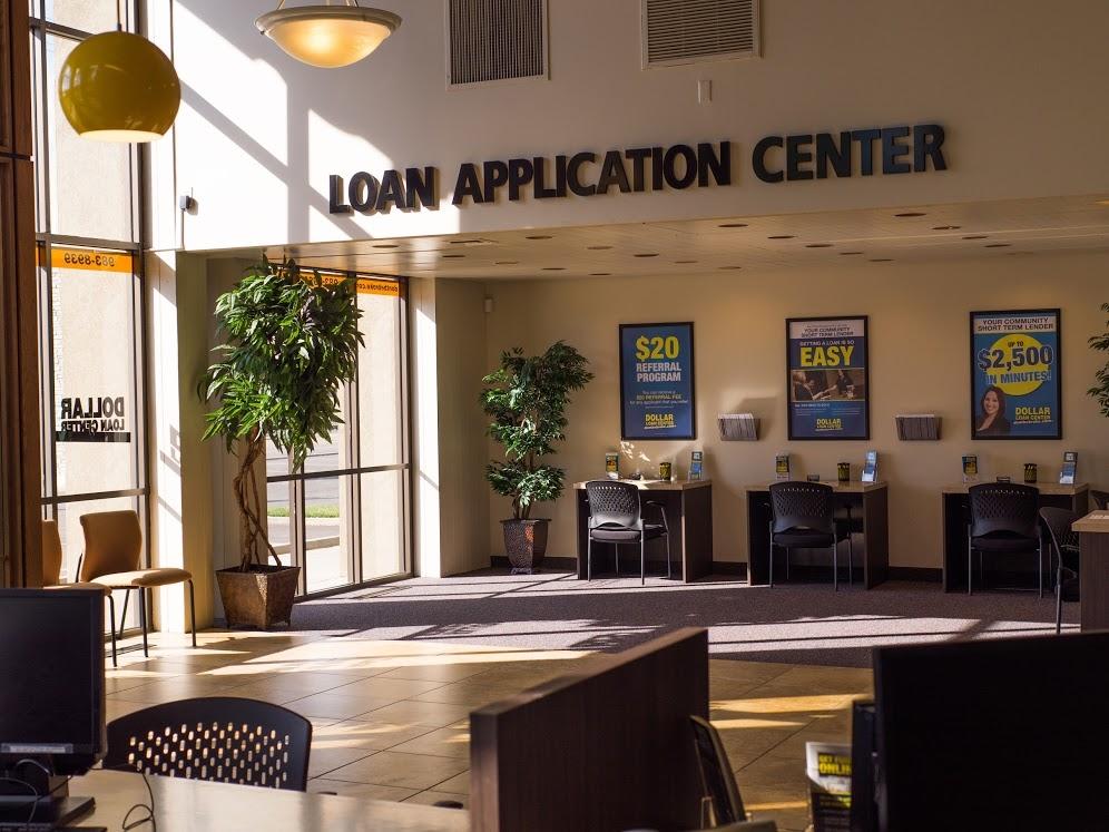 Dollar Loan In Utah