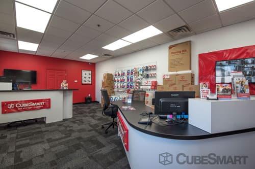 CubeSmart Self Storage Worcester (508)755-2233