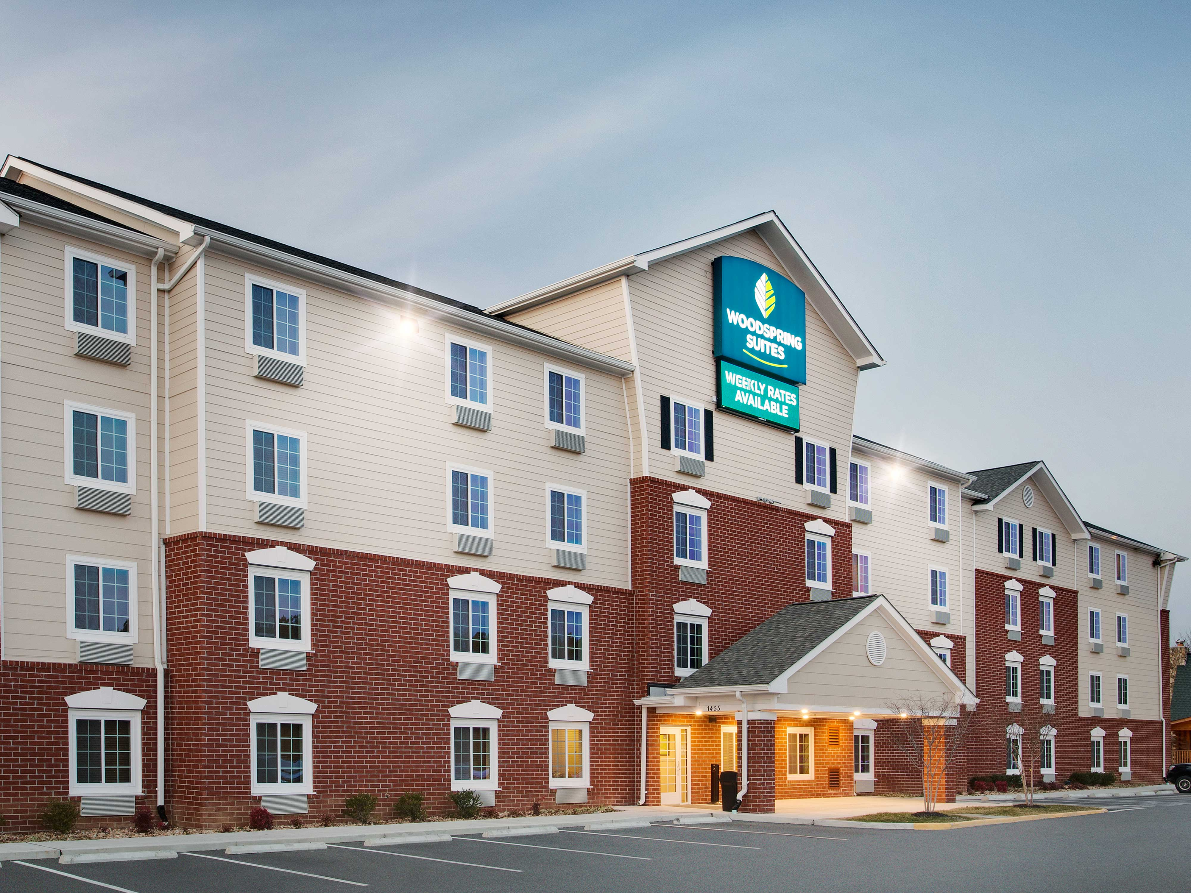 Motels In Fredericksburg Va
