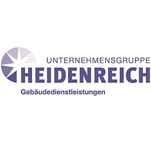 Bild zu Heidenreich Dienstleistungen GmbH in Mannheim