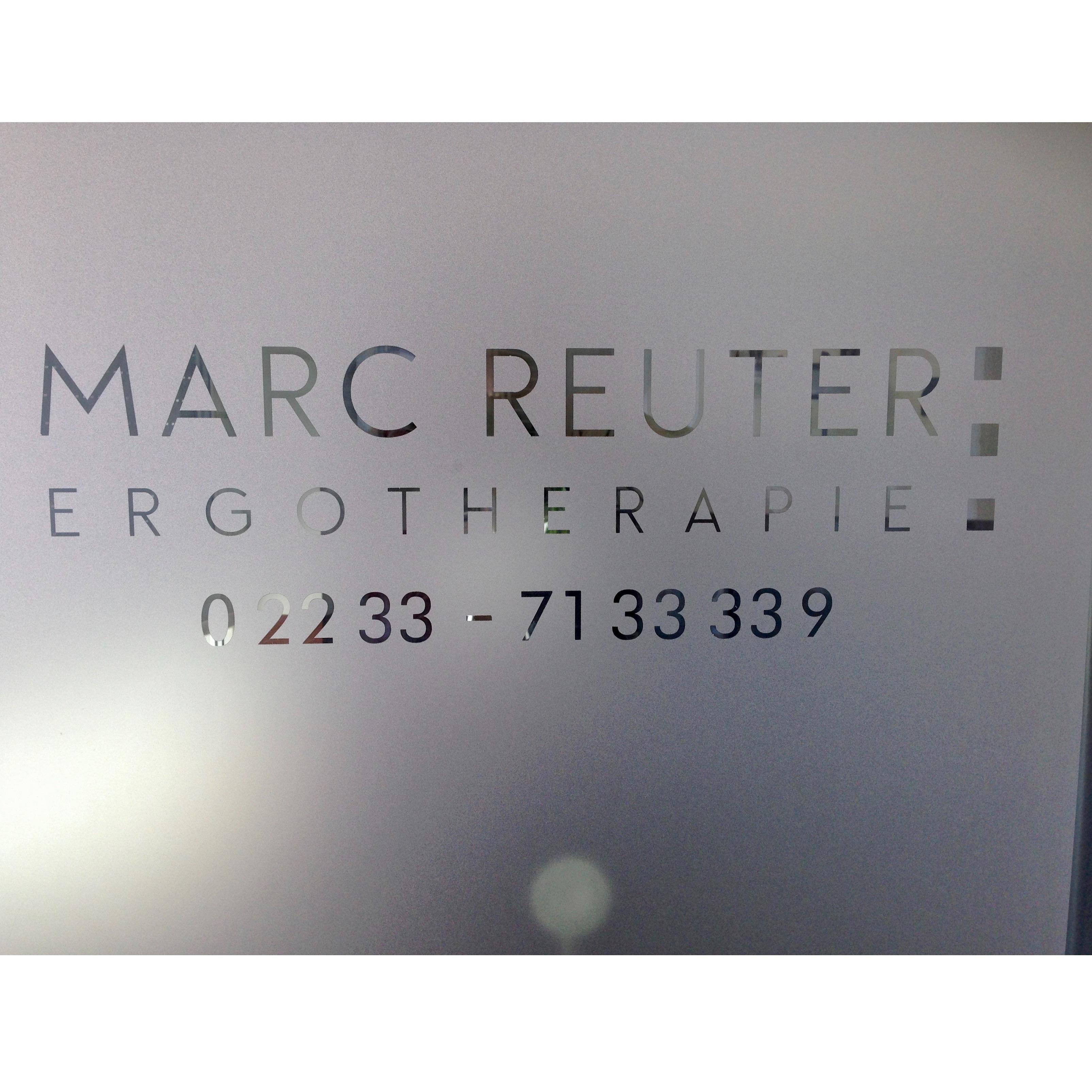 Bild zu Marc Reuter Ergotherapie Hürth in Hürth im Rheinland