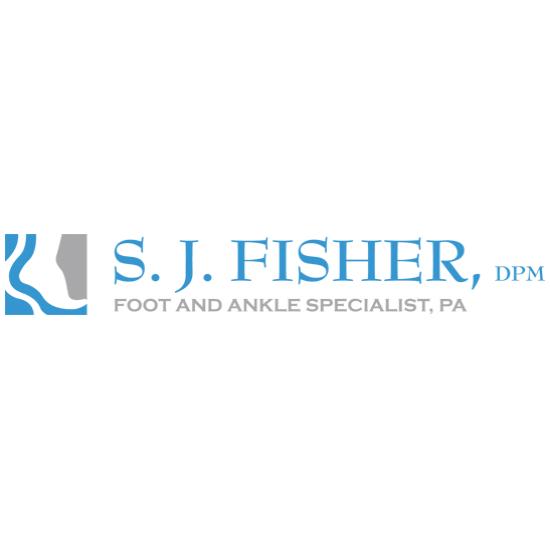 Dr. SJ Fisher, DPM - Houston, TX - Podiatry