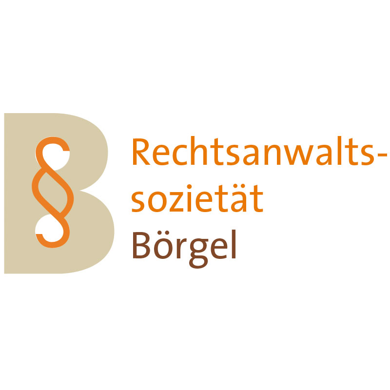 Bild zu Rechtsanwalts-Sozietät Börgel in Bad Lippspringe