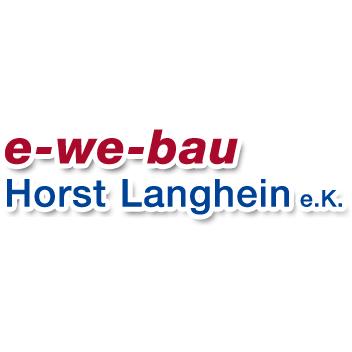 Bild zu e-we-bau Langhein GmbH & Co. KG in Hamburg