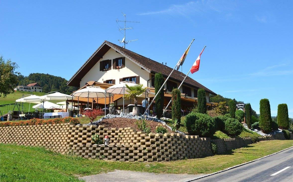 Landgasthof Mühleholz