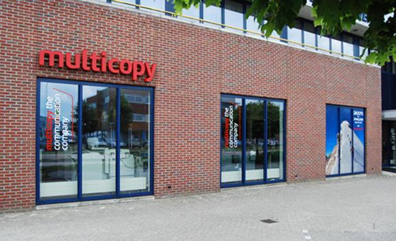 Multicopy The Communication Company | Sliedrecht