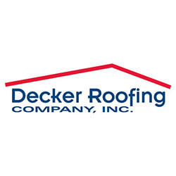 Decker Roofing Co Inc