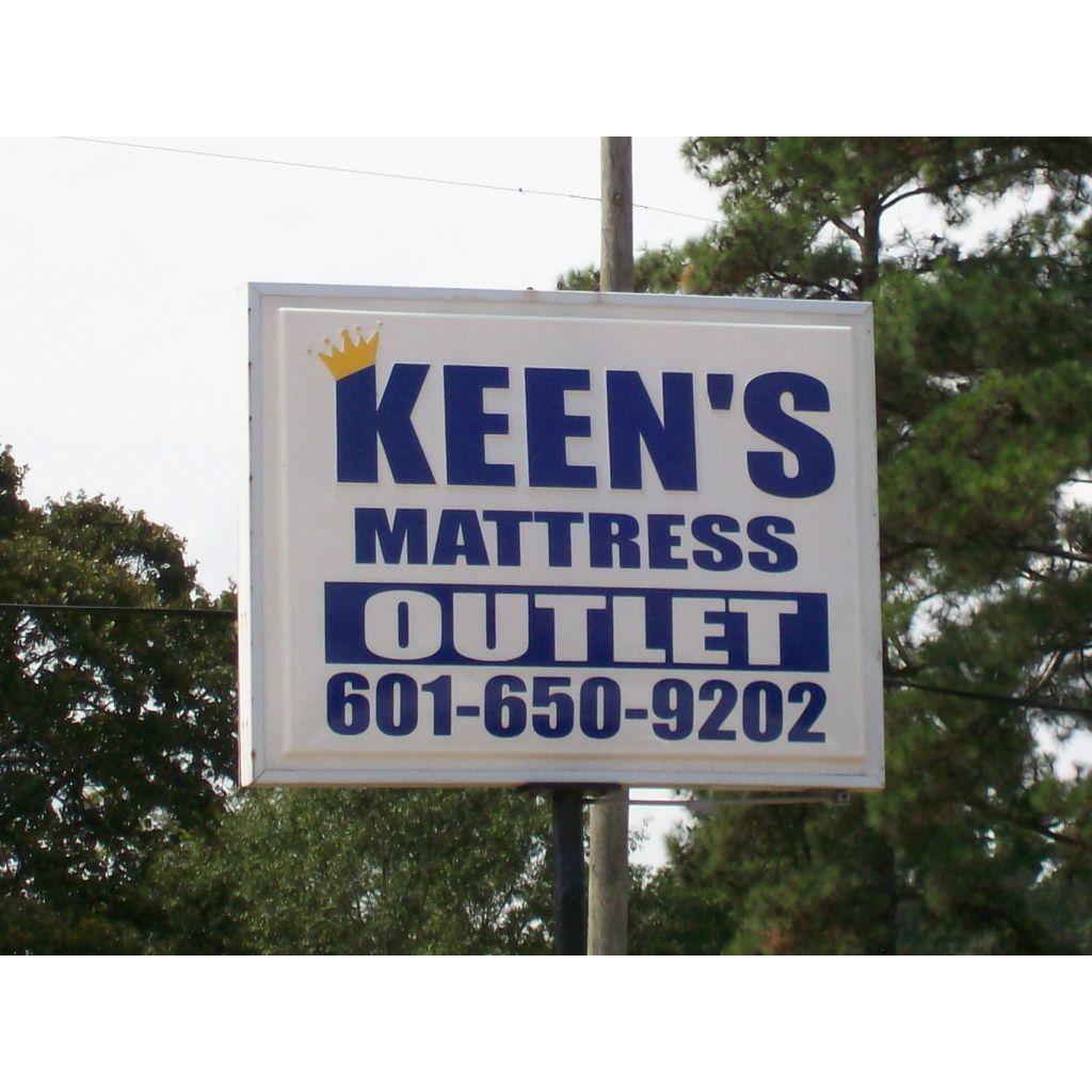 Keen's Mattress Outlet