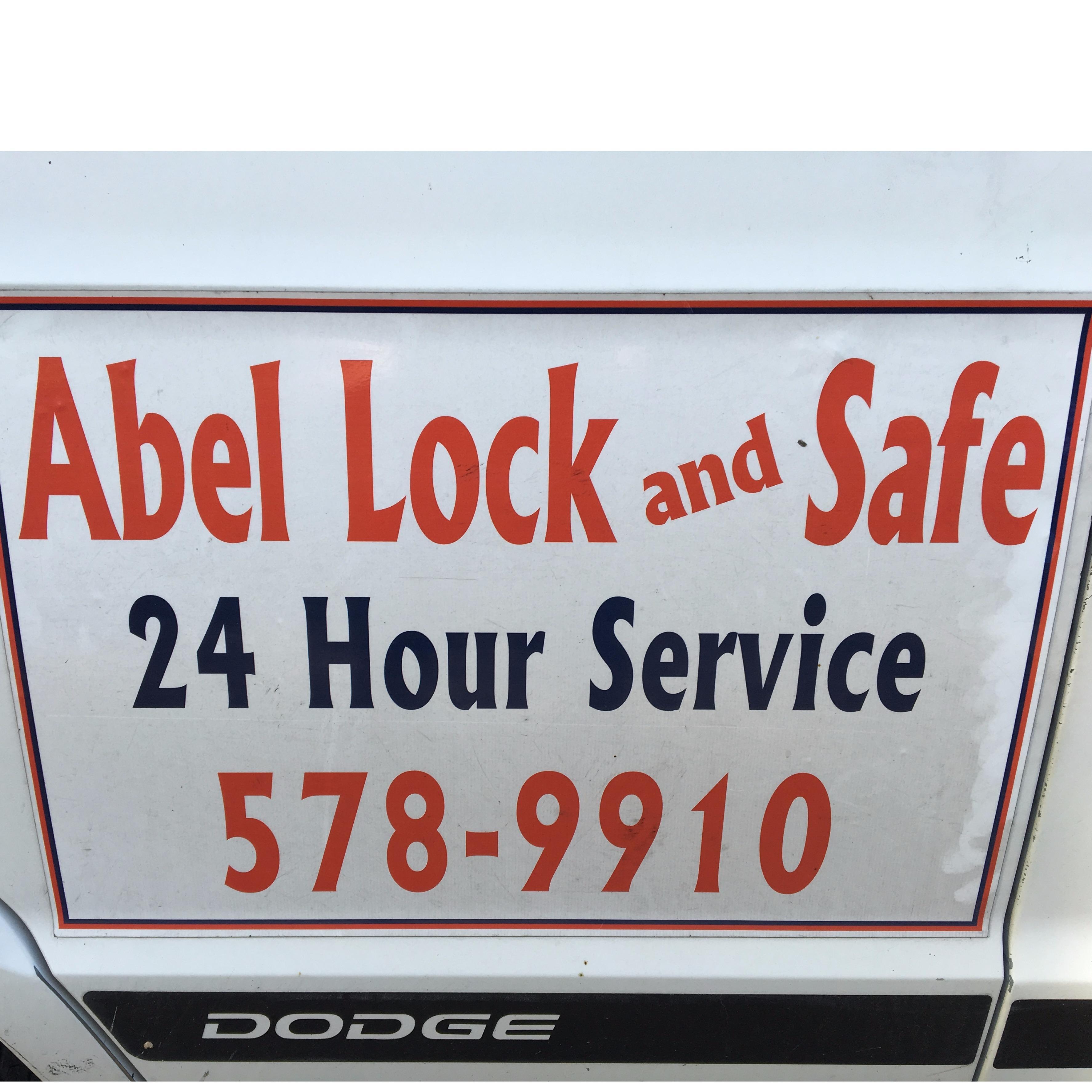 Abel Lock & Key
