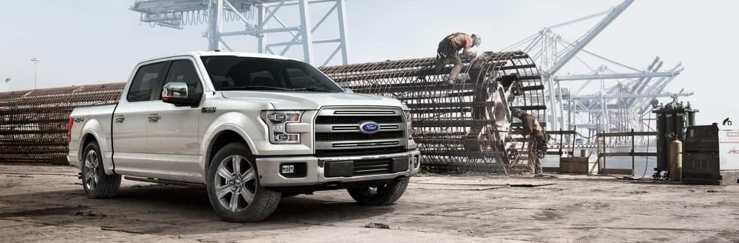 Prestige Ford Inc