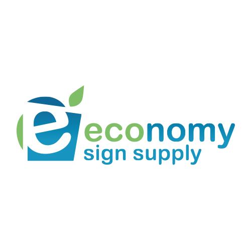 Economy Sign Supply