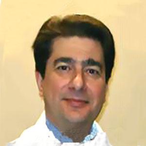 Carl J Gustas DO