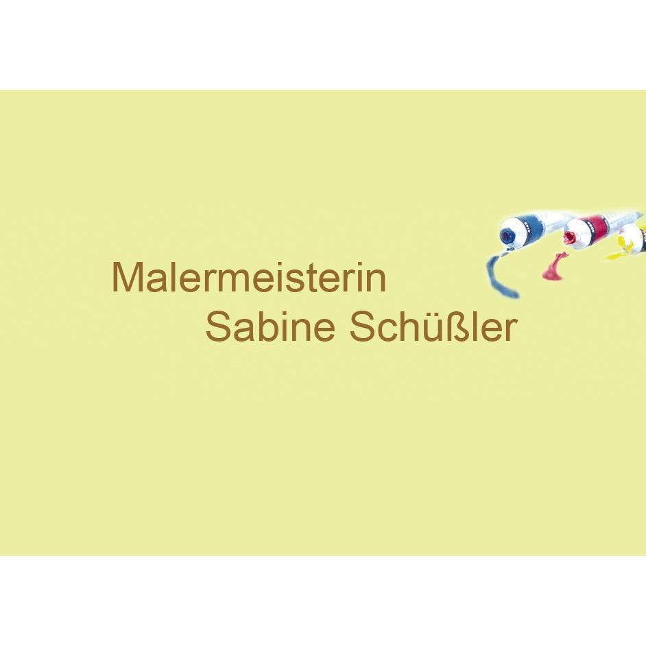 Bild zu Malermeisterin Sabine Schüßler in Essen