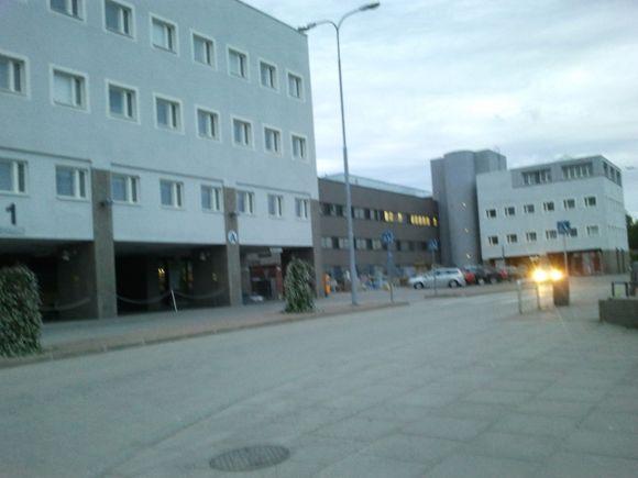 Pohjois-Savon sairaanhoitopiirin kuntayhtymä KYS