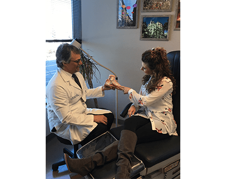 Metropolitan Foot and Ankle Specialists