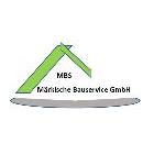 Bild zu Maurerarbeiten MBS Märkische Bauservice GmbH in Blankenfelde Mahlow