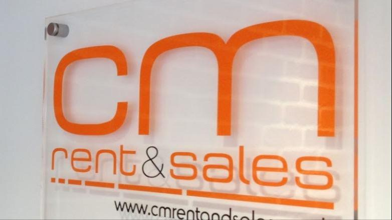 Images cmRENT & SALES