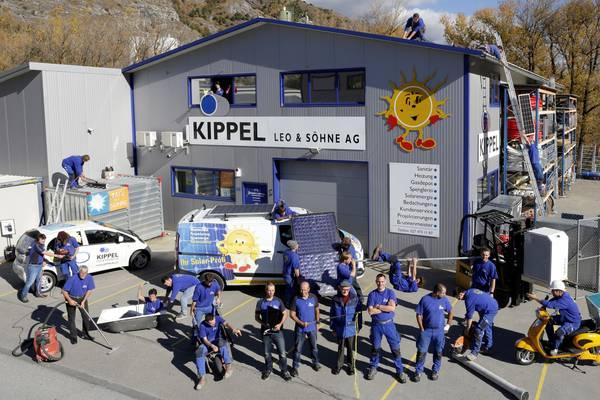 KIPPEL Leo & Söhne AG