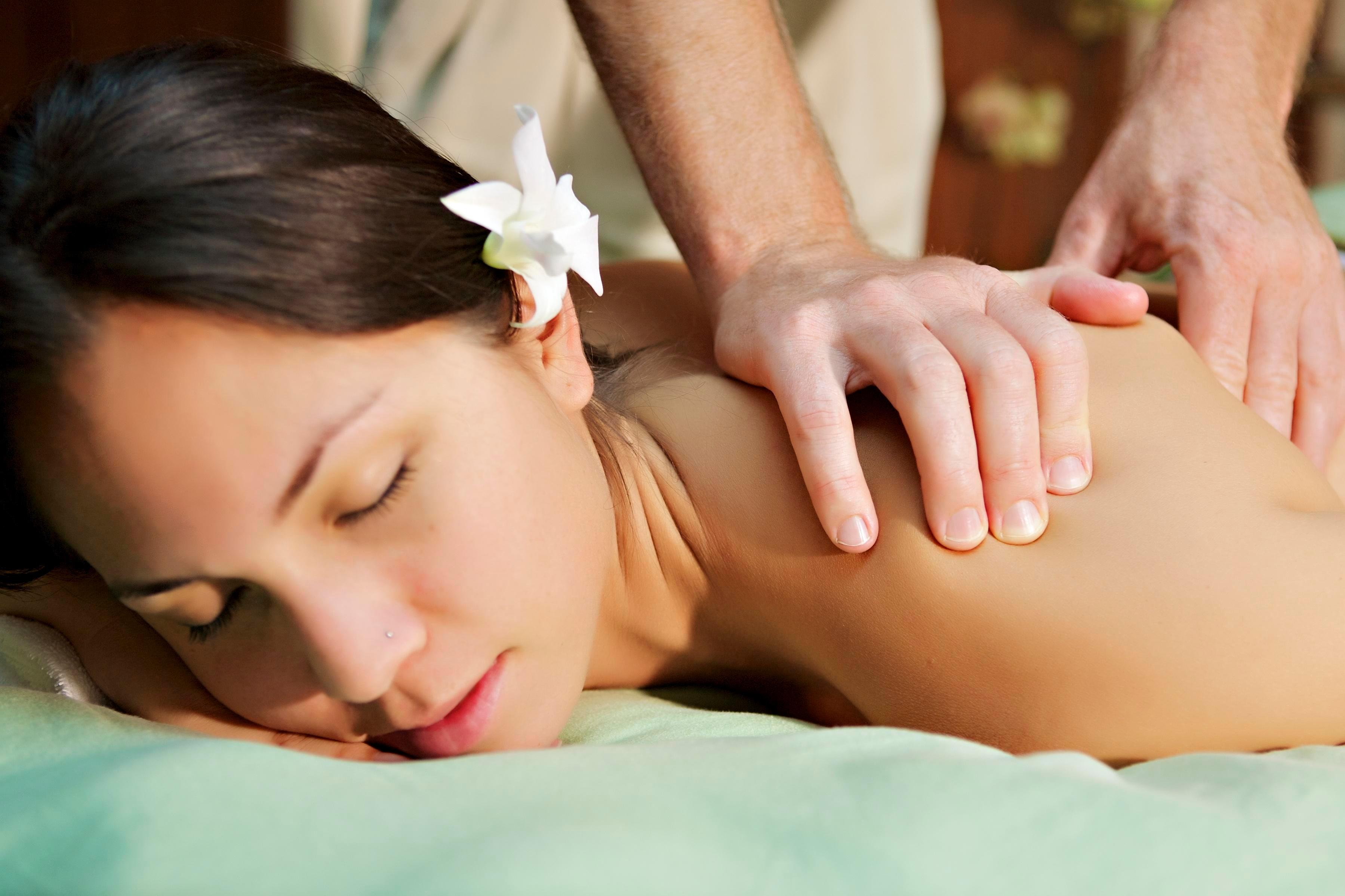 Massage érotique à honolulu hi