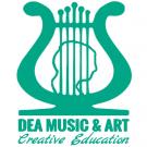 DEA Music and Art