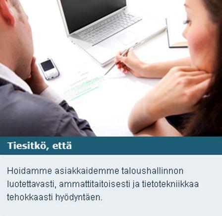 Tilitoimisto Tevilex Oy