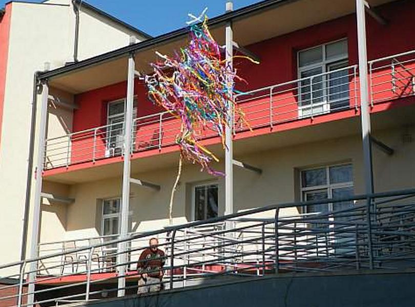 Domov důchodců Police nad Metují