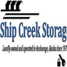 Ship Creek Storage