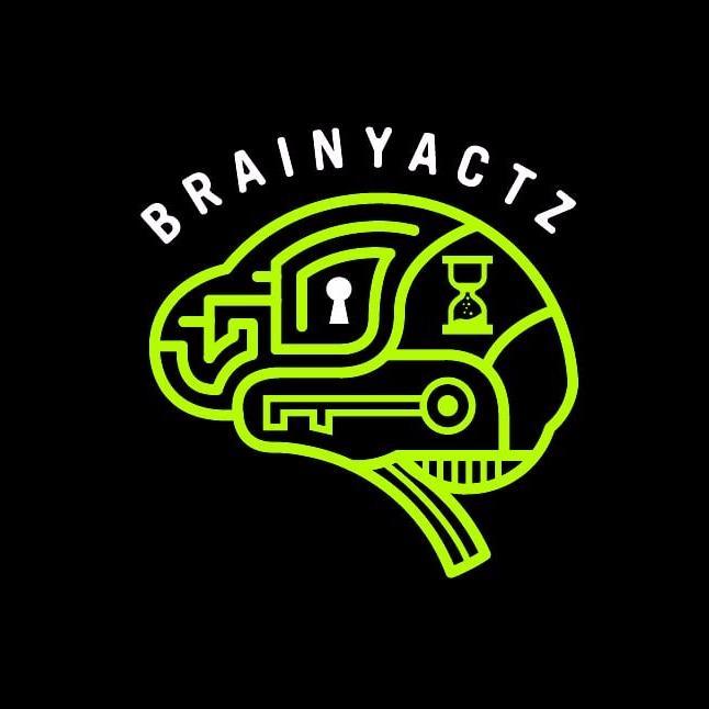 Brainy Actz Escape Rooms - Irvine, CA