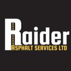 Raider Asphalt Services Ltd