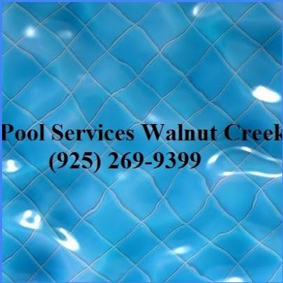 Pool Services Walnut Creek