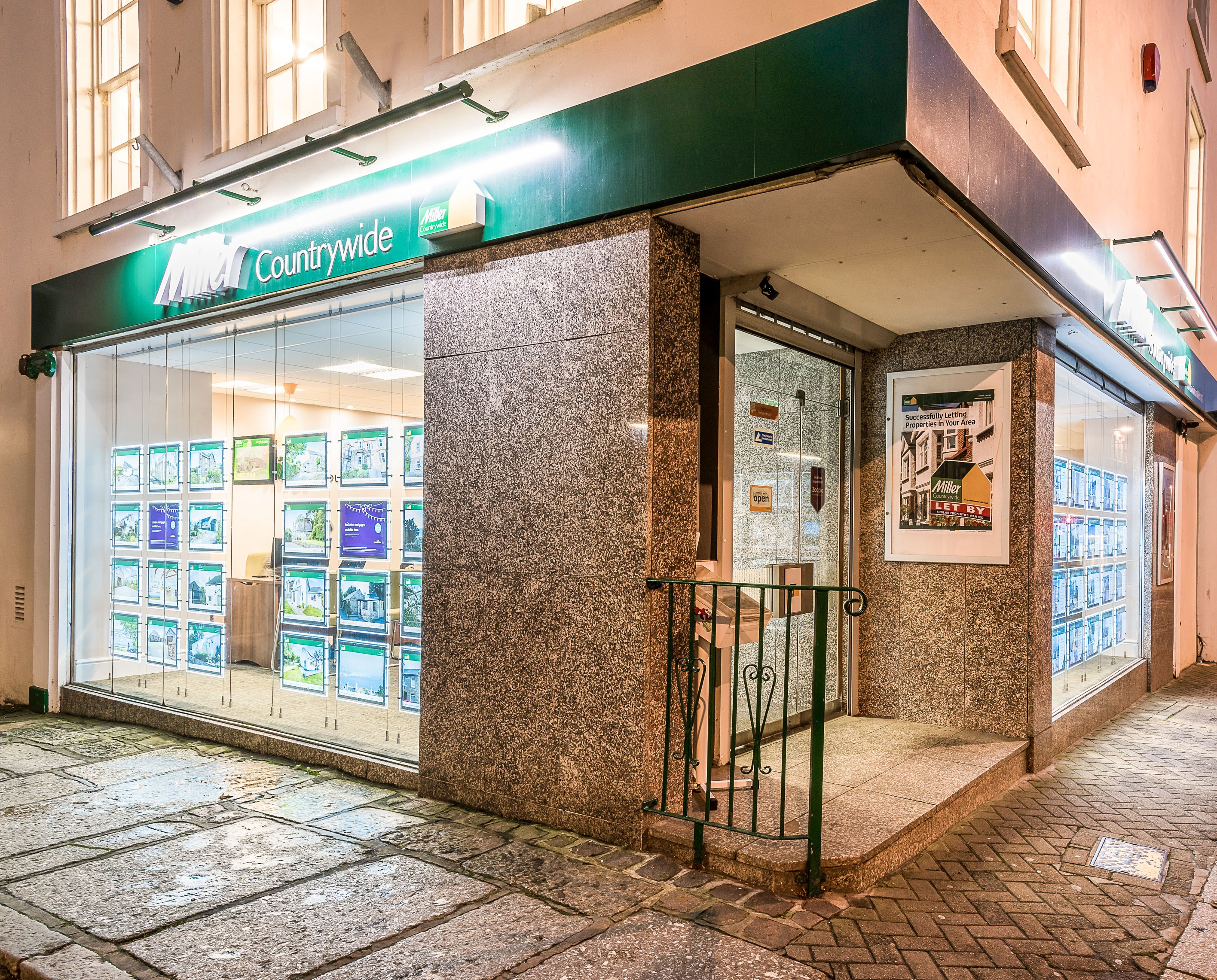 Miller Countrywide Estate and Letting Agents Penzance