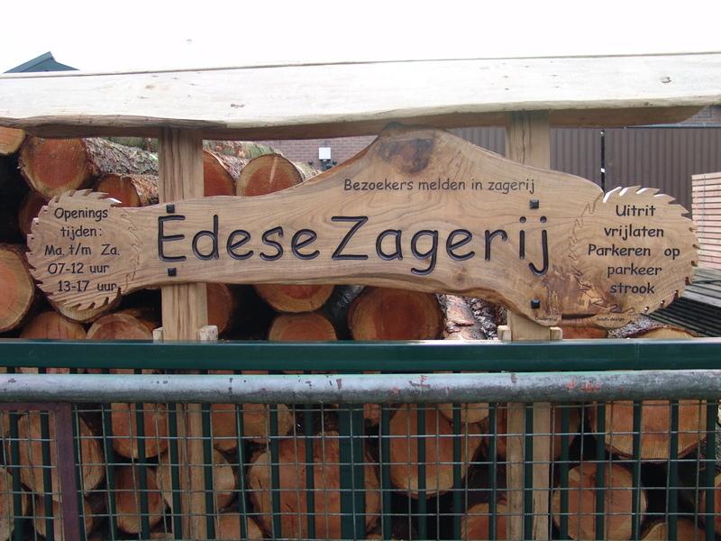 Edese Zagerij