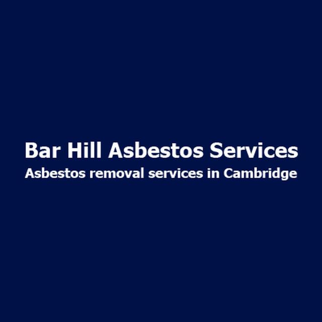 Bar Hill Asbestos Services - Cambridge, Cambridgeshire CB23 8EL - 01223 581018   ShowMeLocal.com
